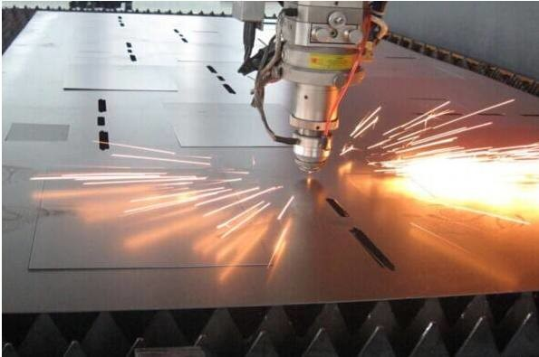 Custom Sheet Metal fabrication De la Chine